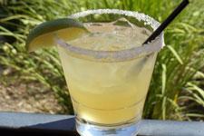 Folsom Margarita