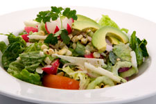 Mexquite Salad
